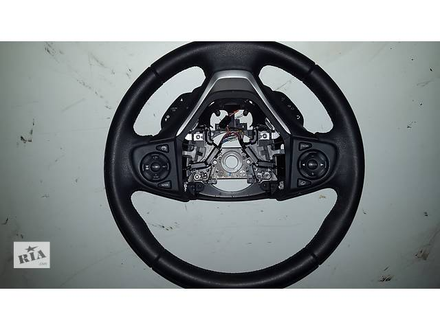 продам Б/у руль для легкового авто Honda CR-V бу в Ровно