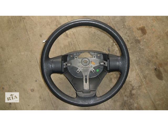 Б/у руль для легкового авто Hyundai Accent 2008- объявление о продаже  в Коломые