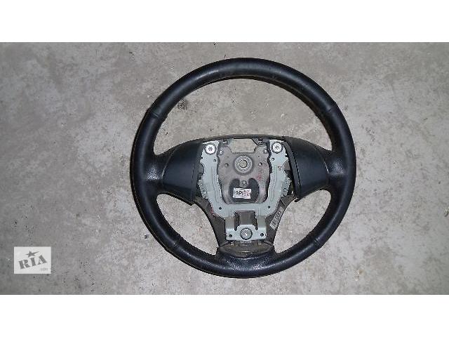купить бу Б/у руль для легкового авто Hyundai Elantra 2008 в Коломые