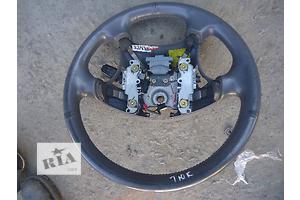 б/у Рули Hyundai Tucson