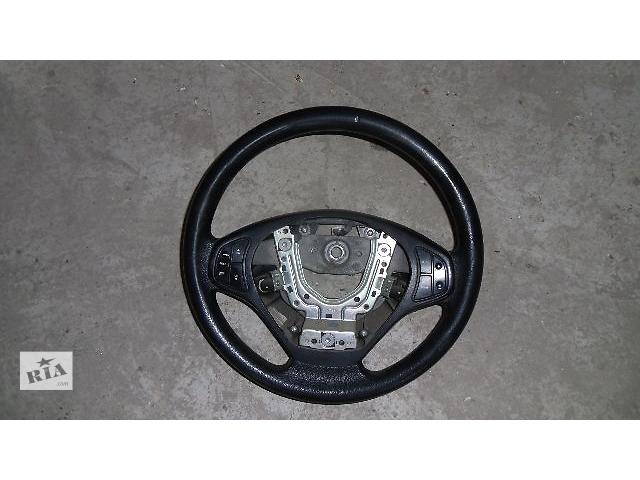 купить бу Б/у руль для легкового авто Kia Ceed 2008 в Коломые