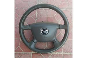 б/у Рули Mazda 626
