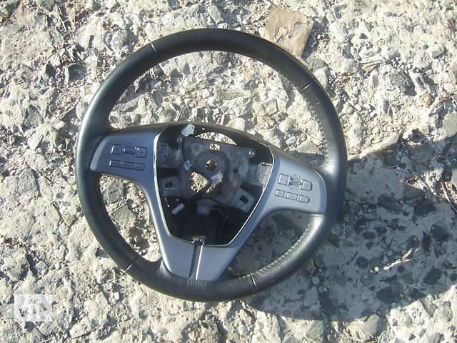 Б/у руль для легкового авто Mazda 6- объявление о продаже  в Ровно