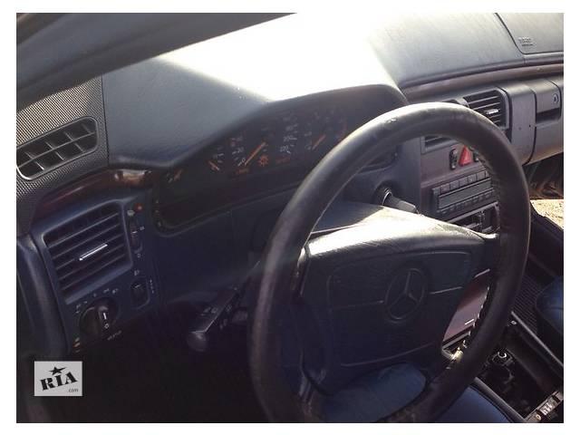 бу Б/у руль для легкового авто Mercedes E-Class в Львове