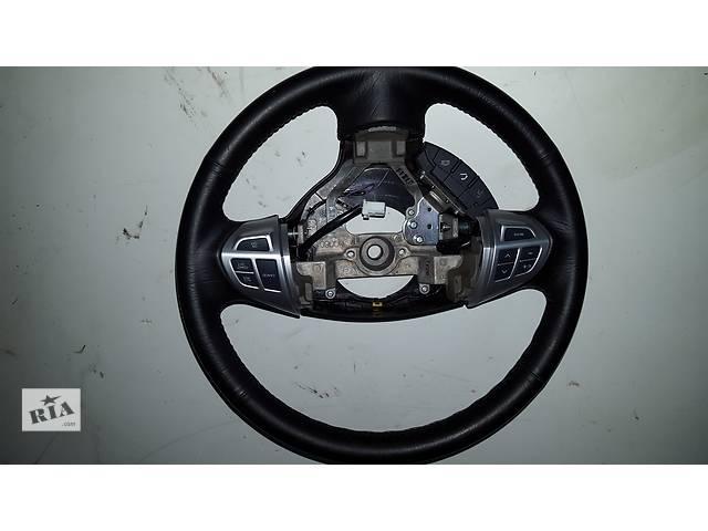 купить бу Б/у руль для легкового авто Mitsubishi ASX в Ровно