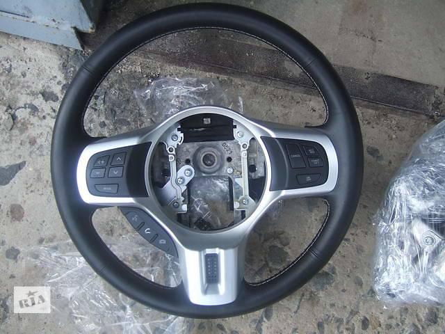 купить бу Б/у руль для легкового авто Mitsubishi Lancer X Ralliart в Ровно