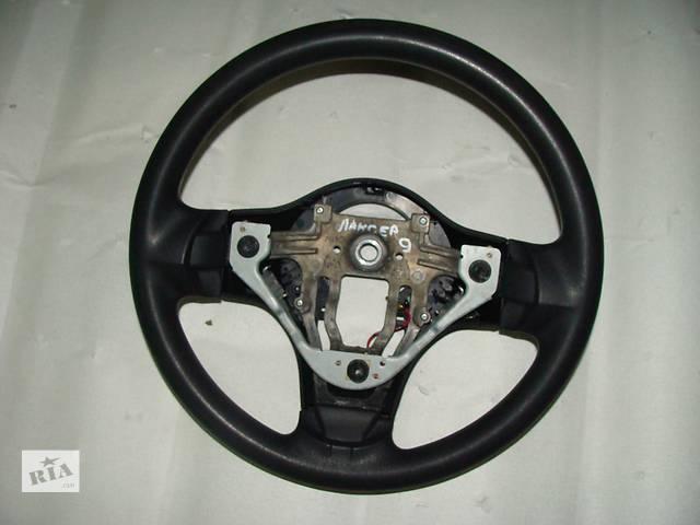 Б/у руль для легкового авто Mitsubishi Lancer- объявление о продаже  в Черкассах