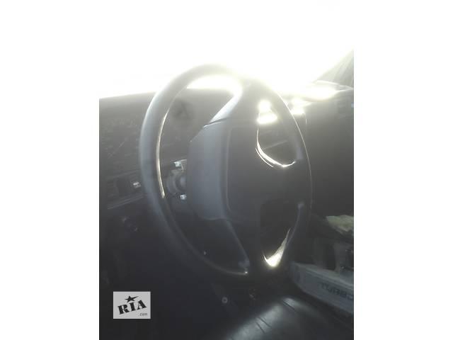 продам Б/у руль для легкового авто Nissan Patrol бу в Ивано-Франковске