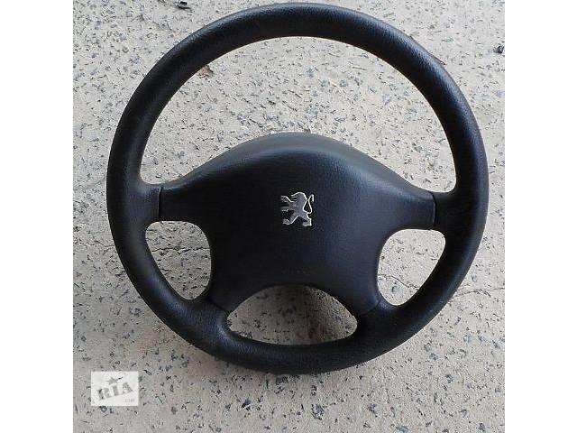 Б/у руль для легкового авто Peugeot 406- объявление о продаже  в Хмельницком