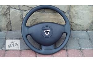 б/у Рули Renault Duster
