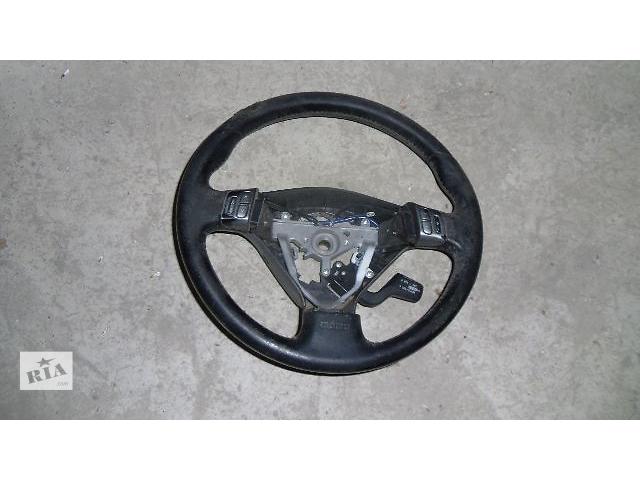 Б/у руль для легкового авто Subaru Forester 2007- объявление о продаже  в Коломые