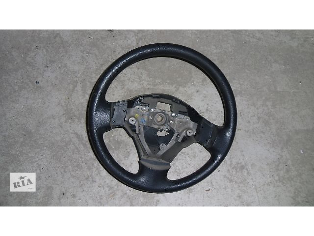 Б/у руль для легкового авто Toyota Auris 2008- объявление о продаже  в Коломые