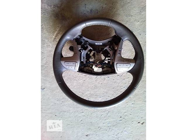 продам Б/у руль для легкового авто Toyota Camry бу в Луцке