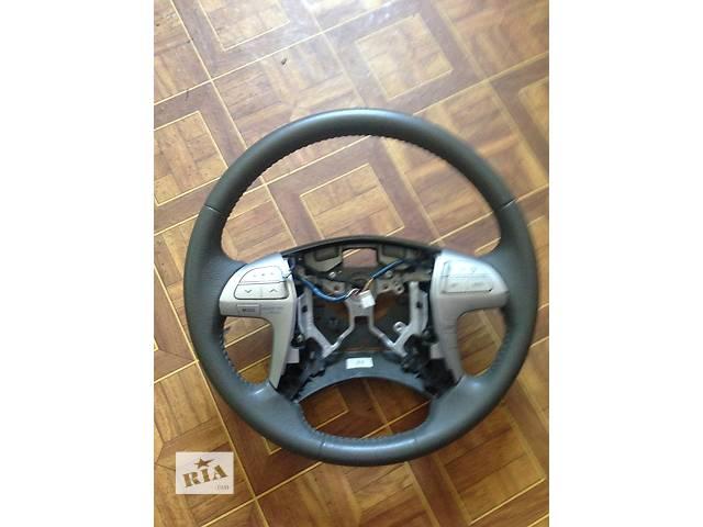 продам Б/у руль для легкового авто Toyota Camry бу в Киеве