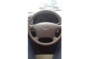 б/у Рули Toyota Land Cruiser Prado 120