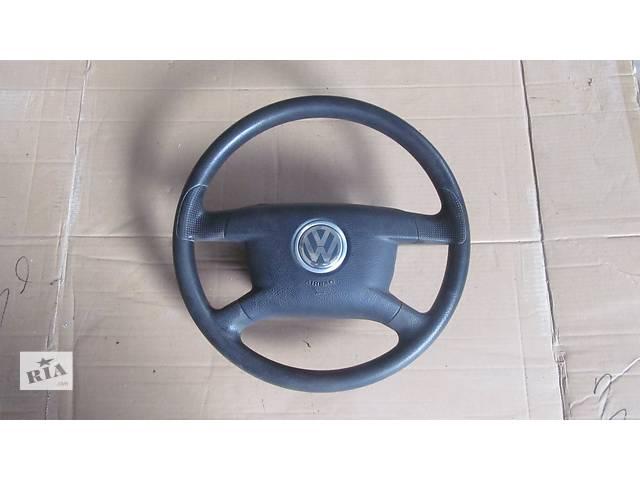 купить бу Б/у руль для легкового авто Volkswagen Caddy в Яворове (Львовской обл.)