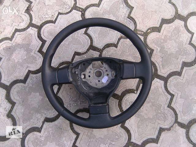 купить бу Б/у руль для легкового авто Volkswagen Caddy в Бердичеве