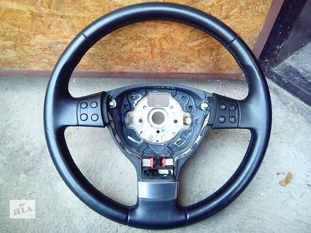 бу Б/у руль для легкового авто Volkswagen Caddy в Николаеве