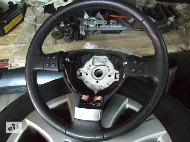 бу Б/у руль для легкового авто Volkswagen Caddy в Львове