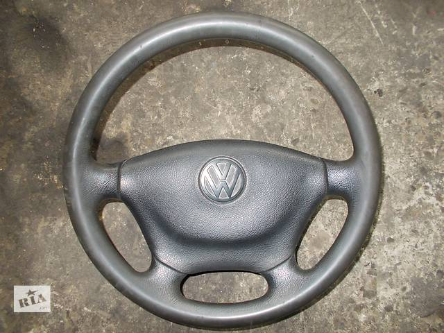 Б/у руль для легкового авто Volkswagen LT- объявление о продаже  в Стрые