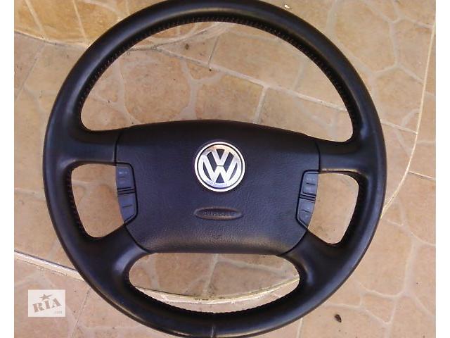 купить бу Б/у руль для легкового авто Volkswagen Multivan 2008 в Хусте