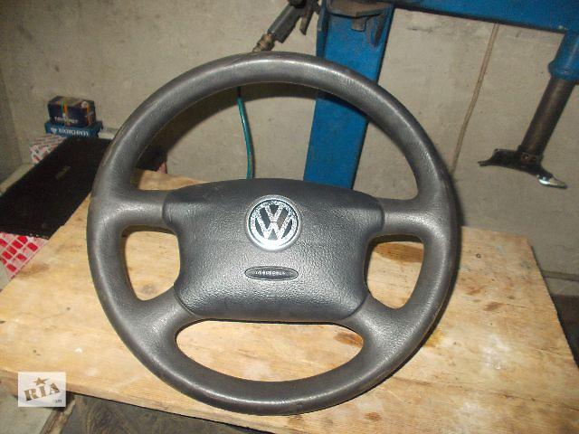 продам Б/у руль для легкового авто Volkswagen Passat (все) бу в Харькове