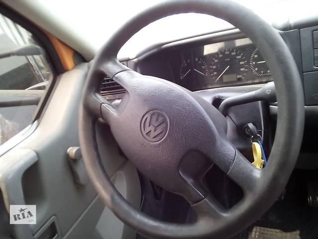 бу Б/у руль для легкового авто Volkswagen T4 (Transporter) в Ивано-Франковске