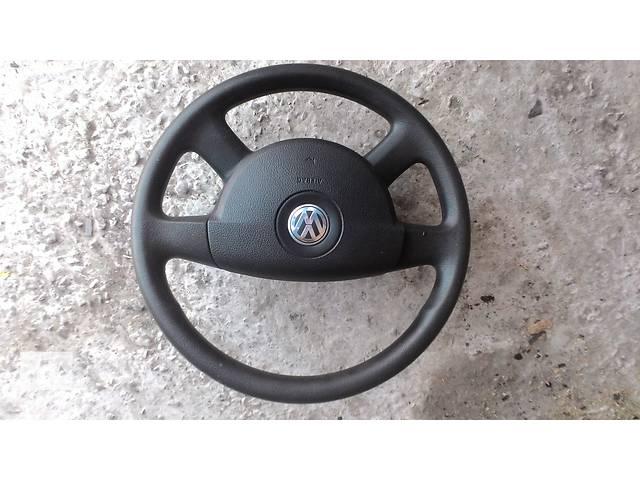 продам Б/у руль для легкового авто Volkswagen T5 (Transporter) бу в Яворове