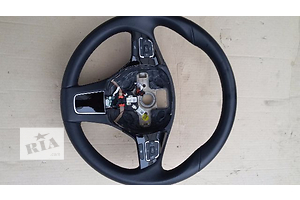 б/у Рули Volkswagen Touareg
