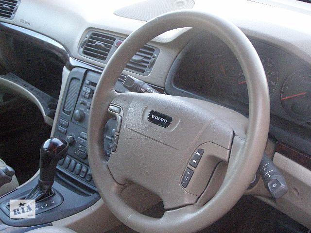 бу Б/у руль для легкового авто Volvo S80 в Новой Каховке
