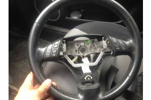 б/у Руль Mazda 3