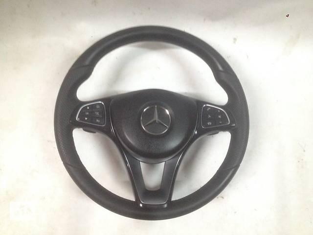 купить бу Б/у руль для  Mercedes V-Class в Луцке
