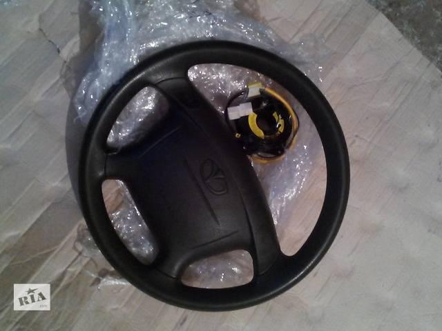Б/у руль для минивена Chevrolet Tacuma- объявление о продаже  в Киеве