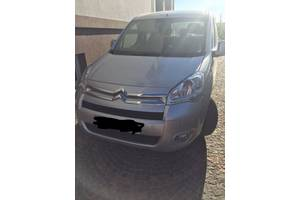 б/у Кузов Peugeot Partner груз.