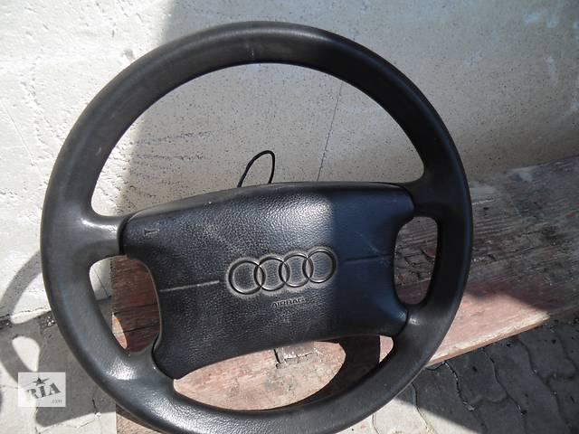 продам Б/у руль для седана Audi 100 бу в Дубно (Ровенской обл.)