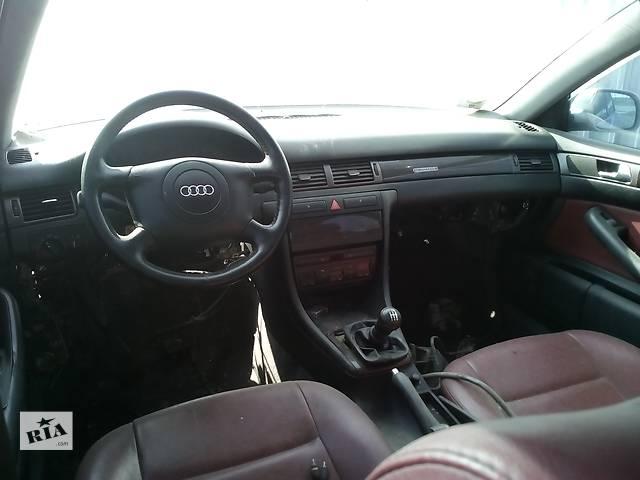 Б/у руль для седана Audi A6 с подушкой- объявление о продаже  в Киеве