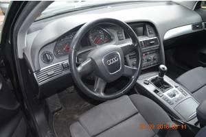 б/у Рули Audi