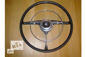Б/у руль для седана ГАЗ 21 1958