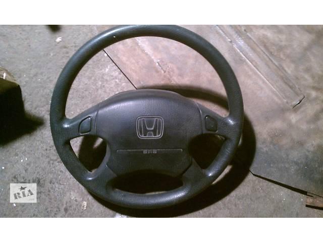 продам Б/у руль для седана Honda Accord СС7 1993-1995г бу в Николаеве