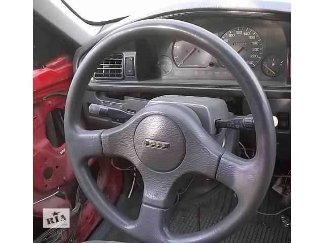 продам Б/у руль для седана Mazda 626 1991г бу в Николаеве