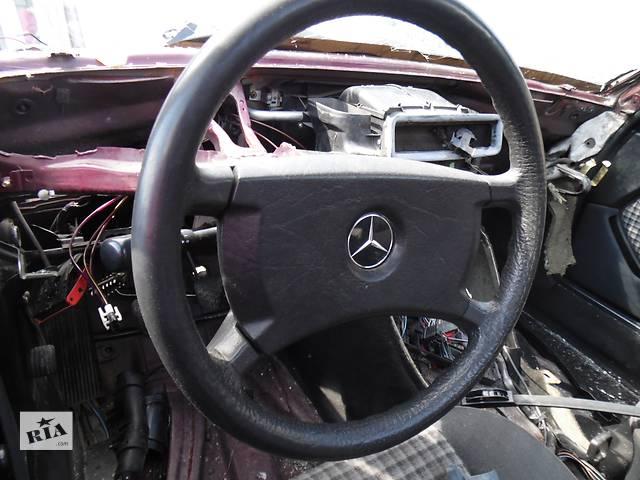 бу Б/у руль для седана Mercedes 124 в Дубно