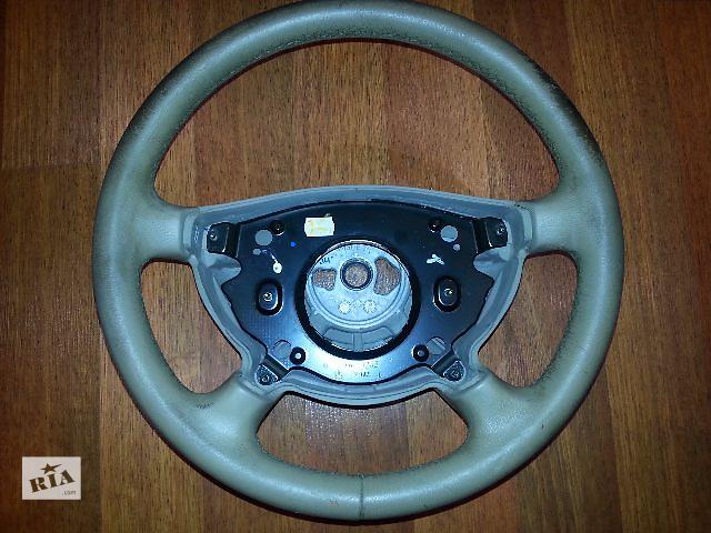 Б/у руль для седана Mercedes E-Class w211 2005 B66271021- объявление о продаже  в Запорожье