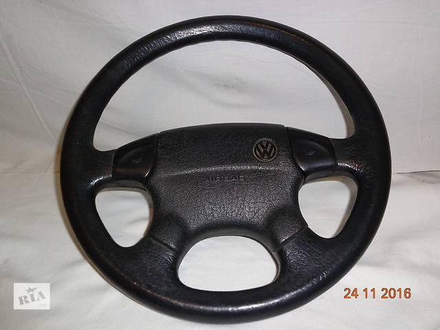 купить бу Б/у руль для седана Volkswagen Golf III в Межгорье