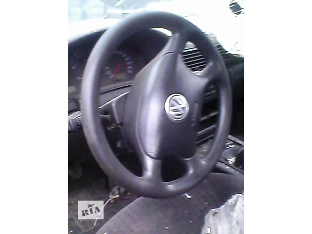 купить бу Б/у руль для седана Volkswagen Passat B5 в Ивано-Франковске
