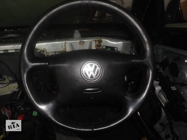 Б/у руль для седана Volkswagen Passat B5- объявление о продаже  в Самборе