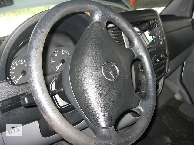 бу Б/у руль  Mercedes Sprinter 2006-. в Ровно