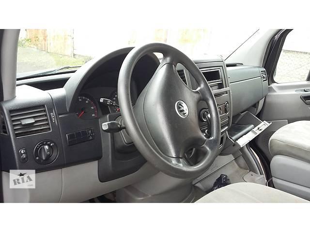 продам Б/у Руль, на Volkswagen Crafter 2,5 TDI 2009 бу в Луцке
