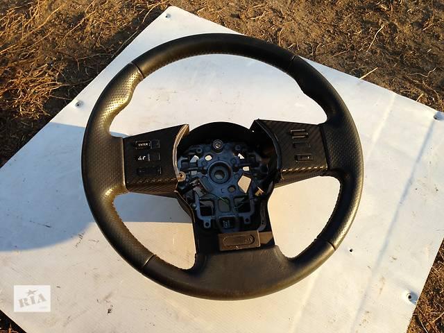 купить бу Б/у руль  Nissan Pathfinder в Киеве
