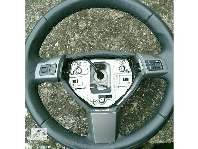 купить бу Б/у  руль для легкового авто Opel Vectra C 2008 в Ужгороде