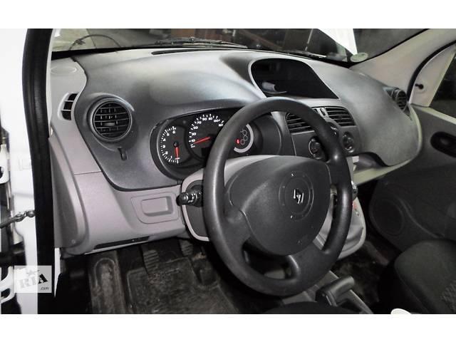 Б/у Руль, переключатели Легковой Renault Kangoo груз. 2009- объявление о продаже  в Луцке